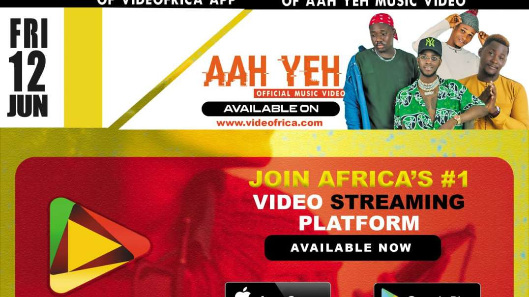 AZAZI MUSIC-AAH YEH trailer video