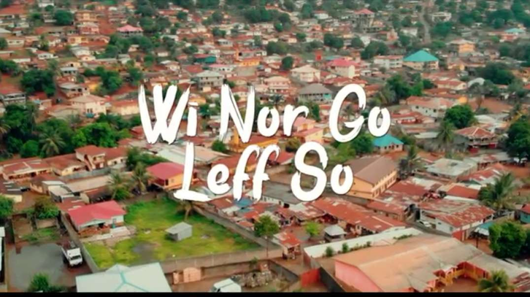 Pizzy-Wi_Nor_Go_Leff_so_Official_video_2020