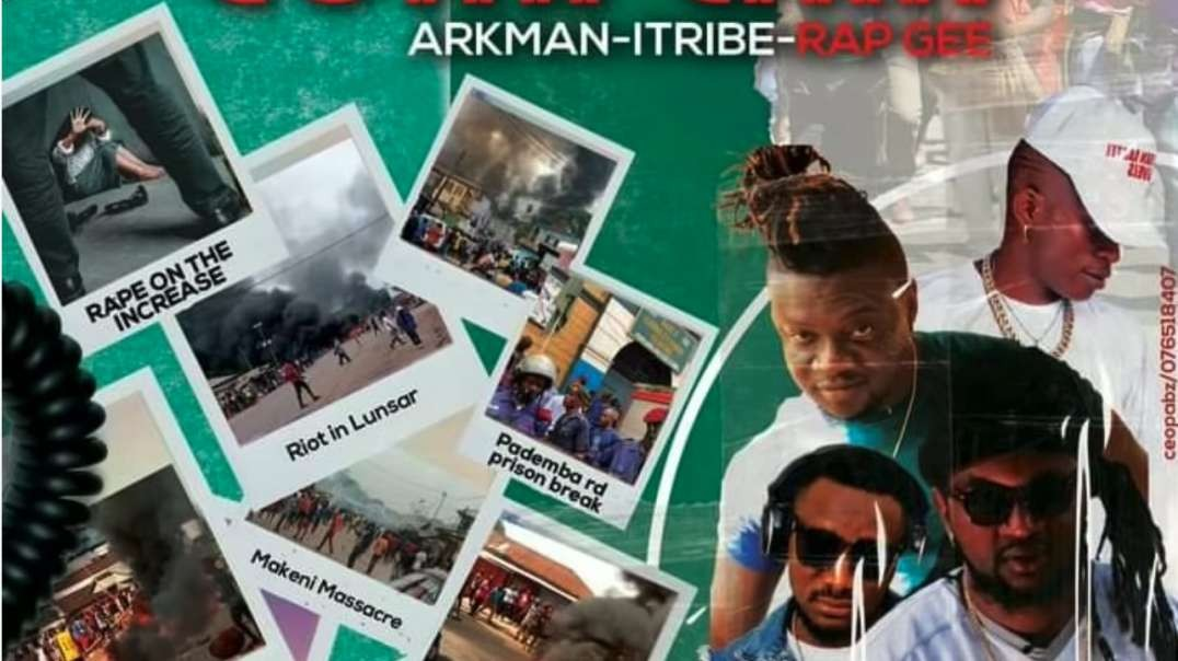 Complain King Boss ft ARKMAN ITRIBE RAP GEE