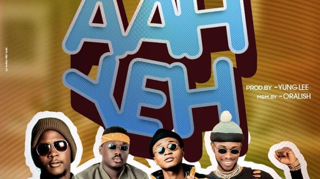 Azazi Music AAH Yeh Sierra Leone Music 2020 Music