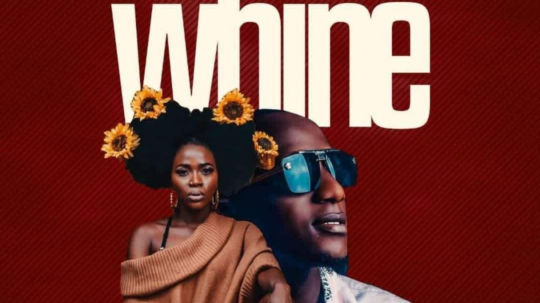 Anita  - Whine (Feat. Heroblaq) (Teaser)